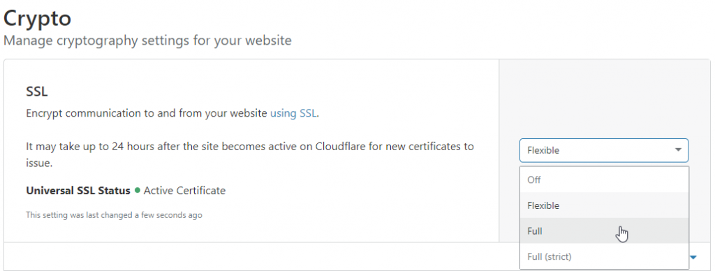 Using your own domain with AWS S3 and Cloudflare - withDave